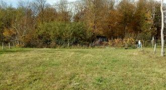 Građevinsko zemljište 2040 m2 – Malo Blaško
