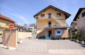 Poslovni objekat 343 m2 – Paprikovac