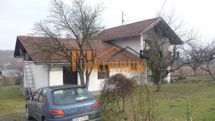 Kuća 130 m2 – Drakulić