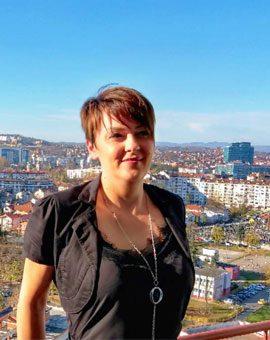 Tanja Talić