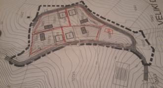 Građevinsko zemljište 3000 m2 – Debeljaci