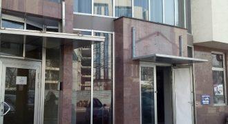 Poslovni prostor 160 m2 – Centar