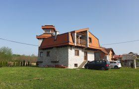 Kuća 155 m2 i placa 1195 m2 – Jablan