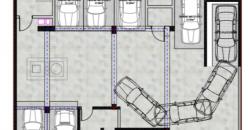 Četvorosoban stan 77,53 m2 – Bulevar