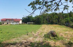 Građevinsko zemljište 1398 m2 – Vrbanja