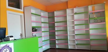 Poslovni prostor 33 m2 – Centar
