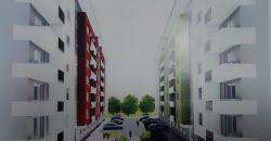 Dvosoban stan 51,71 m2 – Starčevica