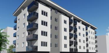 Poslovni prostor 52,76 m2 – Budžak/Lazarevo