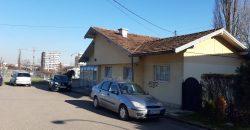 Prodaje se kuća 250 m2 i poslovni objekat 165 m2 – Hiseta
