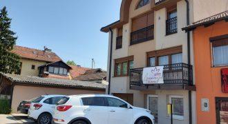 Stambeno poslovni objekat 255 m2 i placa 490 m2 – Nova Varoš
