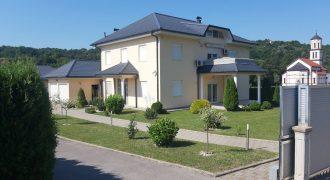 Luksuzna kuća  300 m2 za najam – Motike