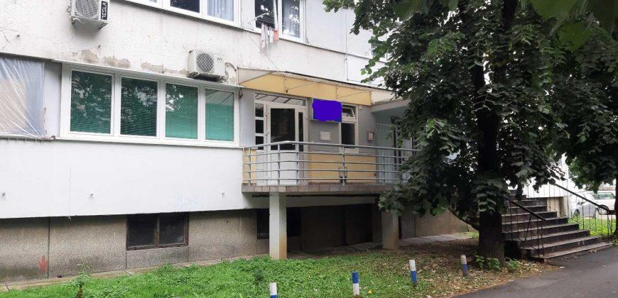 Poslovni prostor 55 m2 – Mejdan/Obilićevo