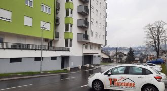 Četvorosoban stan 82,96 m2 – Paprikovac